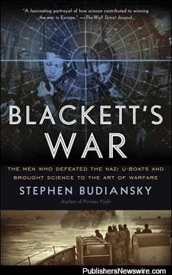 book - Blackett's War