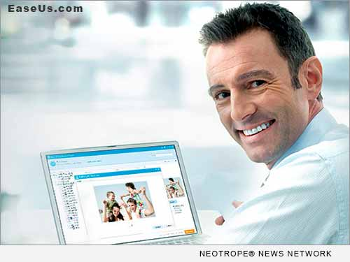 EaseUS Software Data Recovery