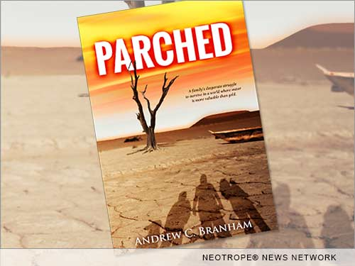 PARCHED Novel
