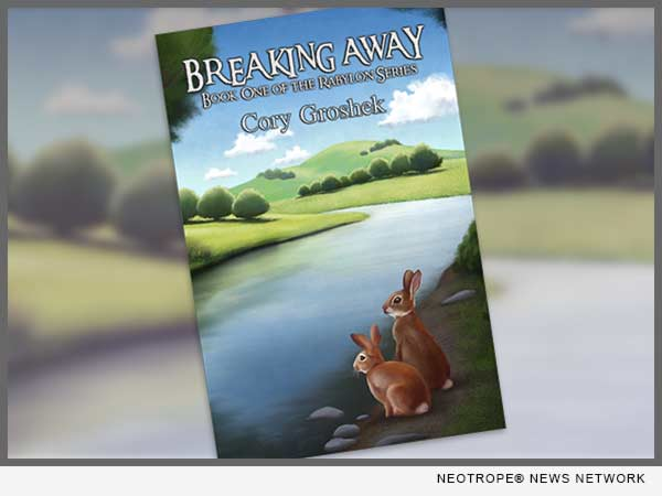 Breaking Away: Book One of the Rabylon Series