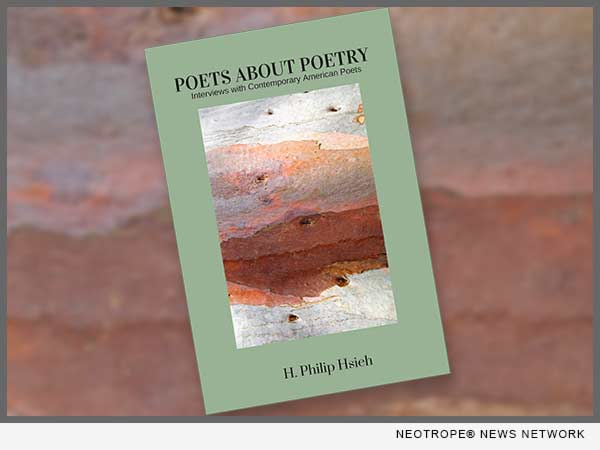 Poets About Poetry - BOOK