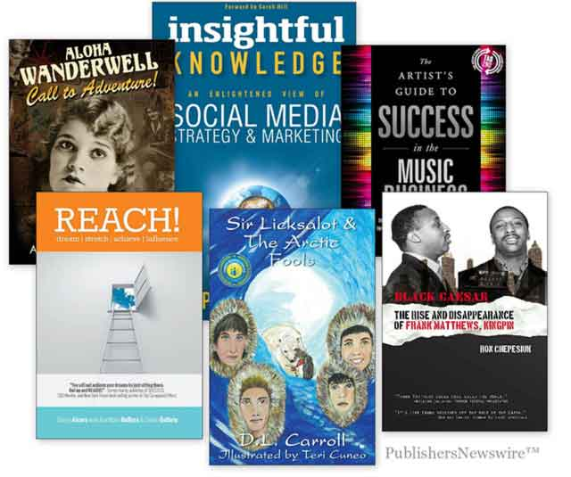 Books to Bookmark 2013