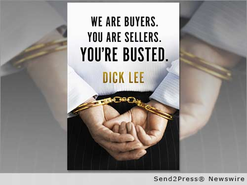 We Are Buyers. You Are Sellers