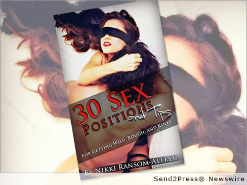 30 Sex Positions and Tips