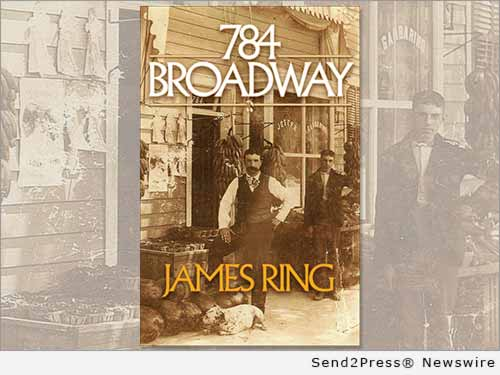 '784 Broadway' by James Ring
