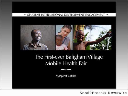 Baligham Village book