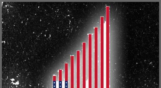 Simmons Illustration: America Ascendant