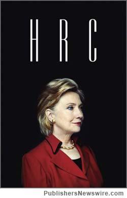 'HRC' book jacket