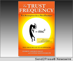 The Trust Frequency book 2013