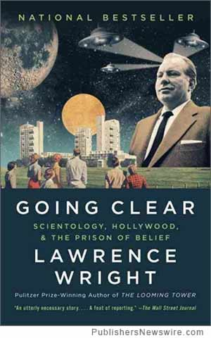 Going Clear: Scientology - book
