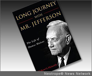 Long Journey with Mr. Jefferson - 2013