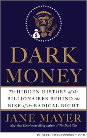 Dark Money - Book