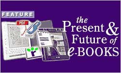 The Future of e-Books